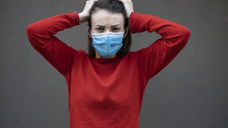 In the regions of the Far Eastern Federal District, coronavirus is most concerned