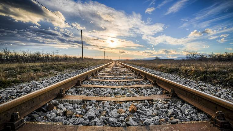 Accounts Chamber: the railway did not give permanent access to Yakutsk