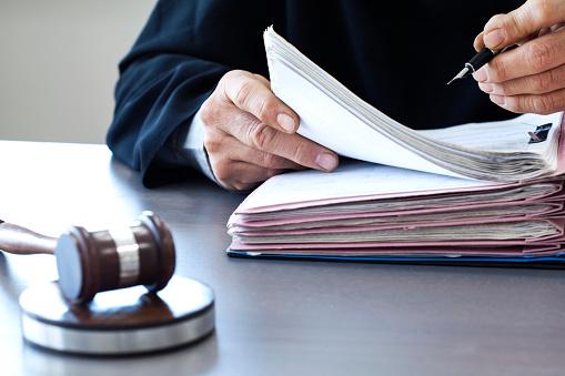 Ex-head of the Buryatia region was found guilty of exceeding powers