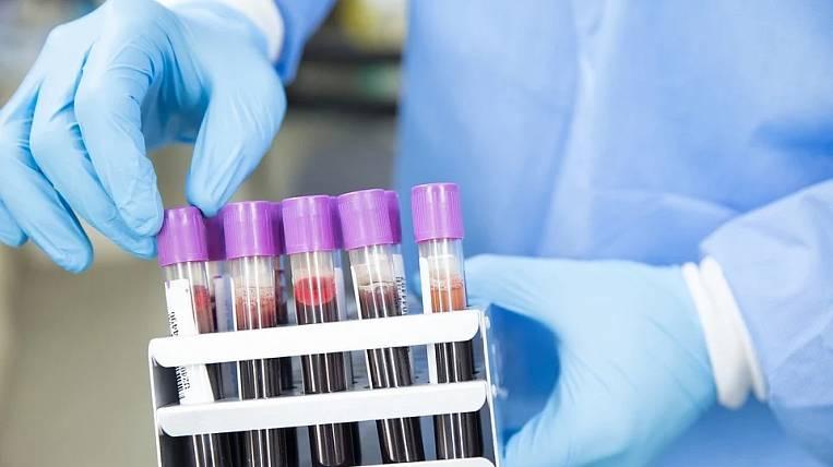 Another 133 people fell ill with coronavirus in the Irkutsk region