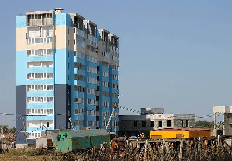 Own corner: the housing problem of orphans in the Amur region is solved in a new way