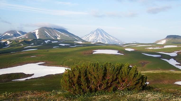 Large Indian investor visits Kamchatka