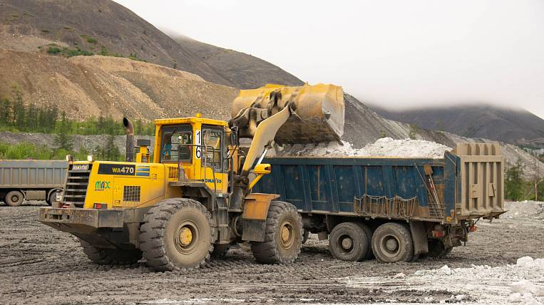 Polymetal's Magadan enterprises have summed up production results for the second quarter and the first half of 2021