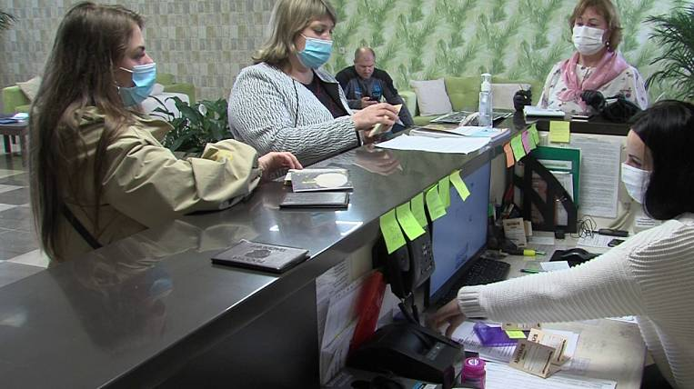 Doctors from Vladivostok help fight the coronavirus in Kamchatka