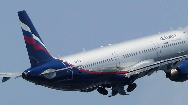 Aeroflot to increase flight attendant salaries