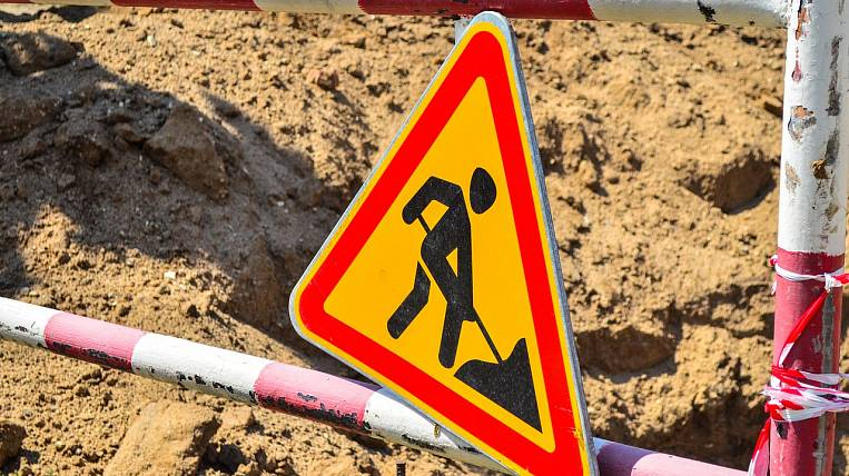 Road builders in Khabarovsk saved more than 4,5 million rubles