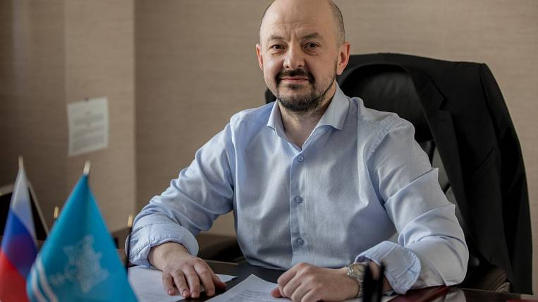 Moscow official became vice mayor of Yuzhno-Sakhalinsk