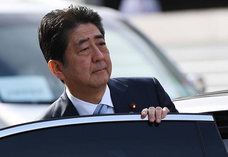 Early elections in Japan: Abe goes all-in