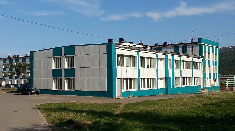 Children's hospital quarantined by coronavirus in Magadan