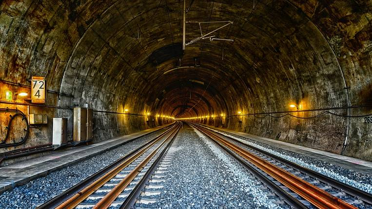 The investor wants to build a second Severomuisk tunnel under the concession