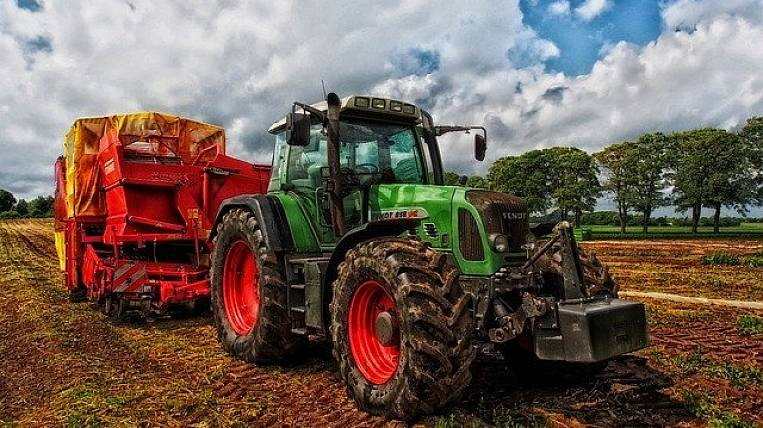 Agricultural exports in Russia exceeded planned forecasts