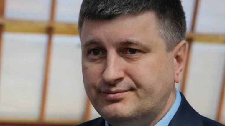 The court arrested the property of the Minister of Forest Complex of the Irkutsk region