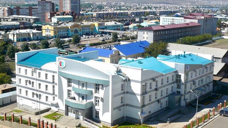 New laboratories for testing for coronavirus opened in Buryatia
