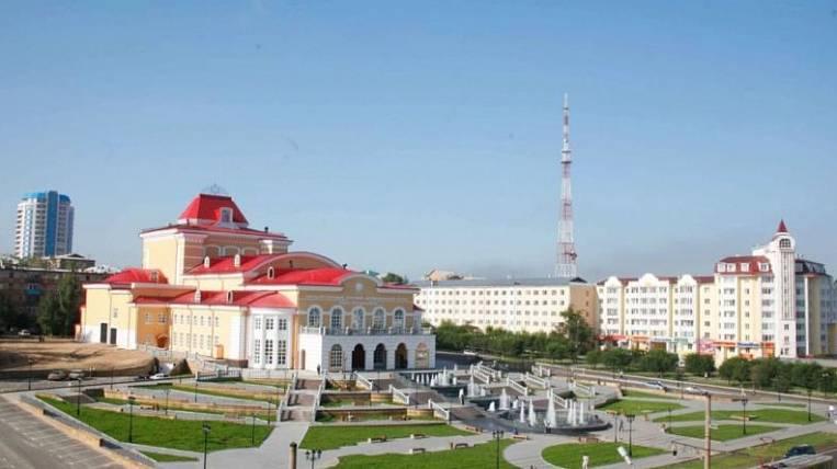 Xurybe Social Objects Upgraded in Buryatia