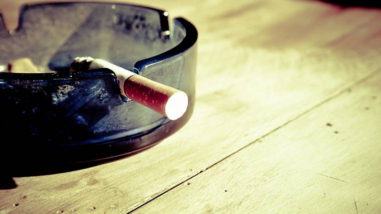 FEFD regions become leaders in Russia by bad habits
