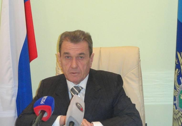 Yuri Gulyagin: Principles, from which we do not intend to retreat