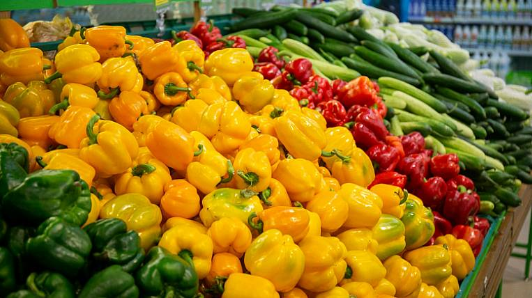 Chinese vegetables in Primorye will be delivered by train
