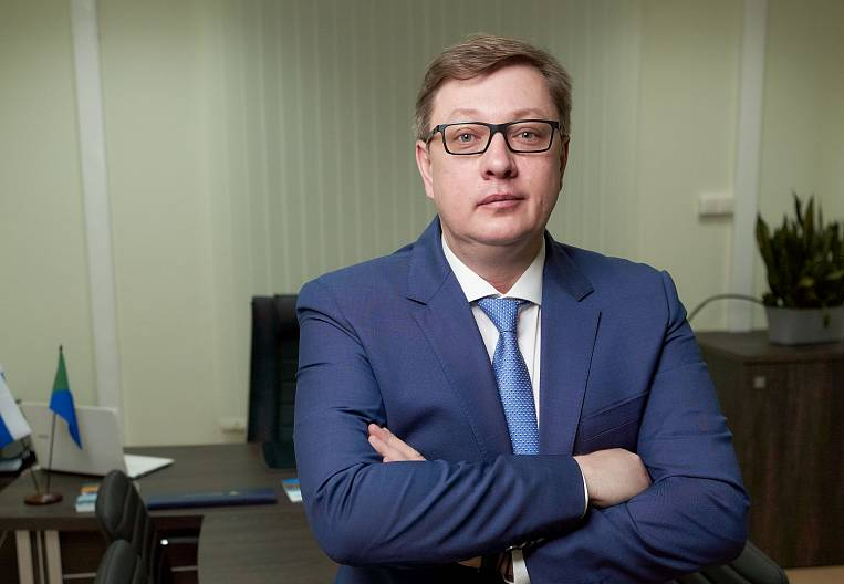 Sergey Schegelsky: sharing our energy with investors