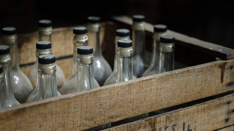 Restrictions on the sale of alcohol partially lifted in Yakutia