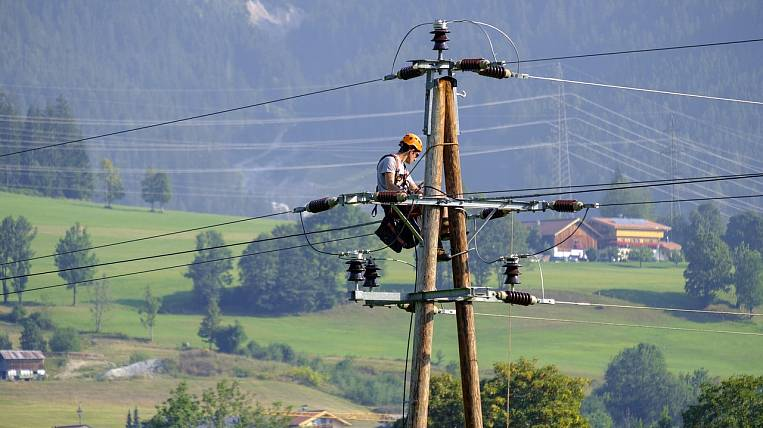 Federation Council proposed to align energy tariffs in the regions
