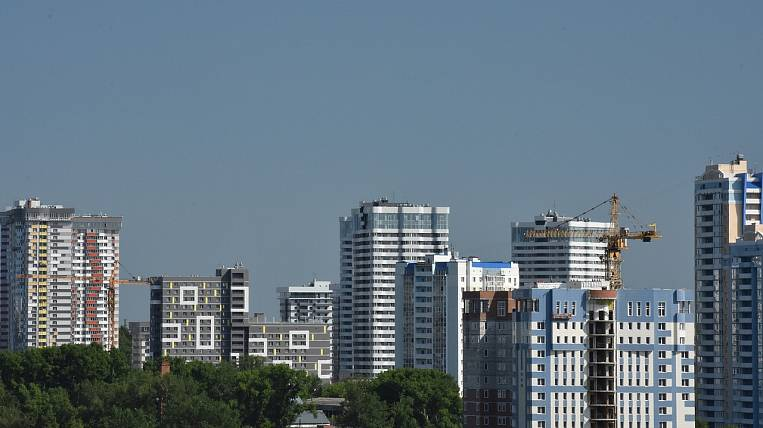 Financing of preferential mortgages will increase in Russia