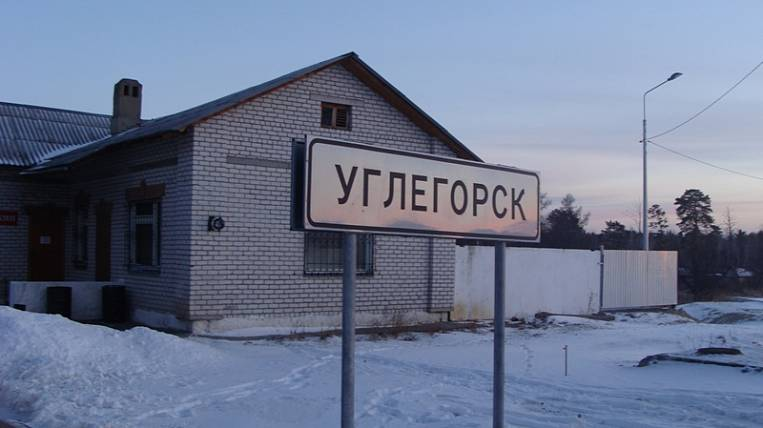 The State Duma adopted in I reading a bill on conferring the name of Tsiolkovsky to the city of Uglegorsk