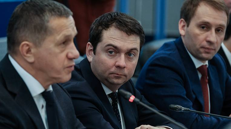 Preferences for Arctic projects discussed in Murmansk
