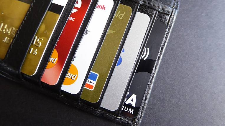 There are more payment card frauds in Russia