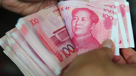 Who is most afraid of the depreciation of the renminbi?