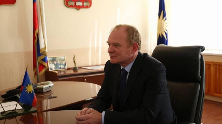 The mayor of Artyom resigned due to complaints from residents