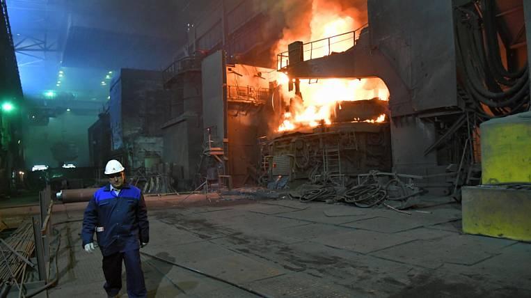 Amurstal runs the risk of stopping work in the Khabarovsk Territory