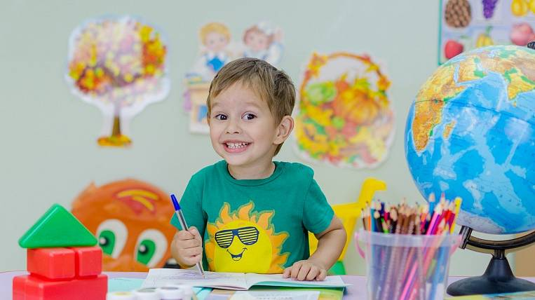 Pupils in Khabarovsk Territory will continue their studies during the holidays