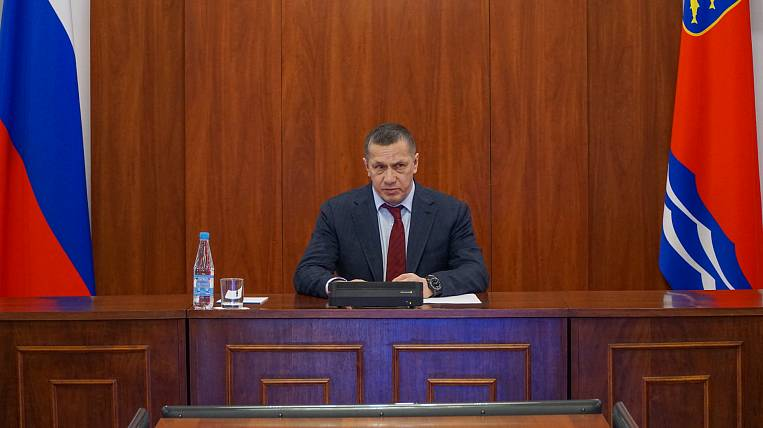 Trutnev called on gold miners in the Far Eastern Federal District to abandon the shift method