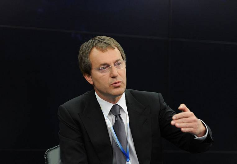 Ruslan Baysarov: We're Building the First Railway in Tyva