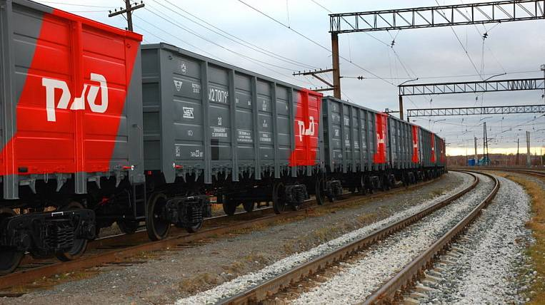 Restriction on loading of oil products for the Transbunker terminal in Vanino is removed - RZD