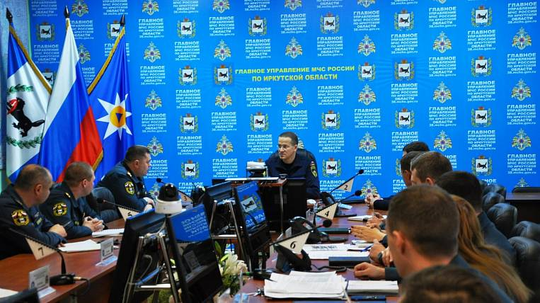 Ministry of Emergencies began an audit in the Angara region after the resignation of Levchenko