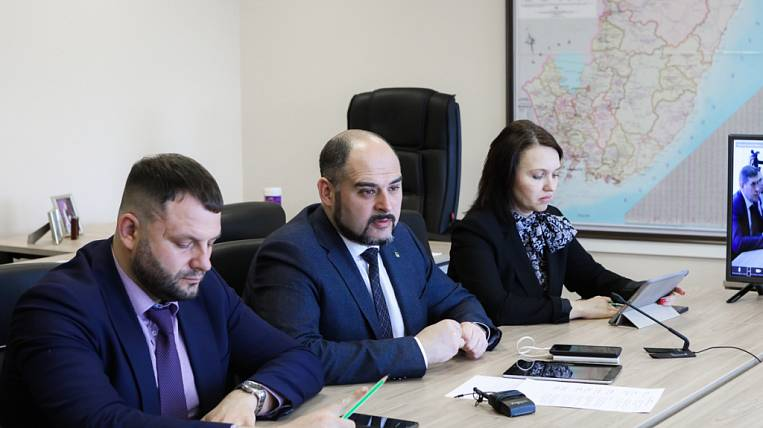 Credit holidays will suit entrepreneurs in Primorye