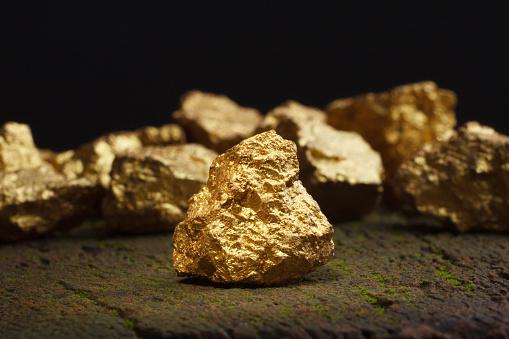 "Gold sale brought 6 billion rubles to PJSC ""Buryatzoloto"" in 2020"