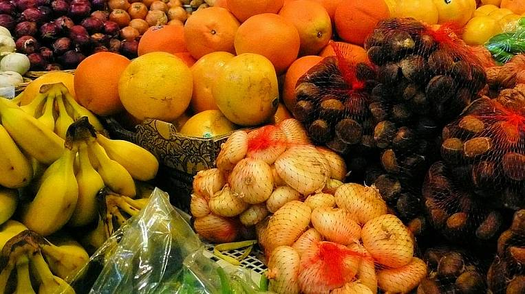 FAS: vegetable prices in the Far Eastern Federal District returned to the previous level