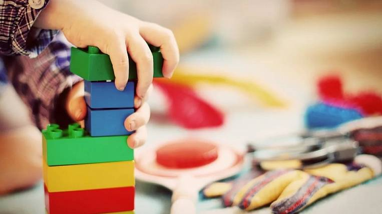 All kindergartens are evacuated in Birobidzhan