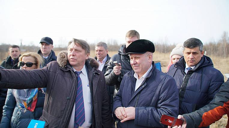 Patriot Park will appear in Khabarovsk