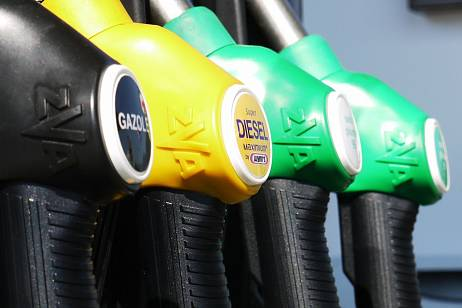 Kolyma leads in the growth of gasoline prices
