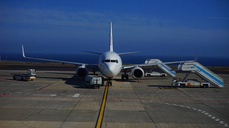 Rosaviatsia wants to zero fees at the airports of the Far Eastern Federal District