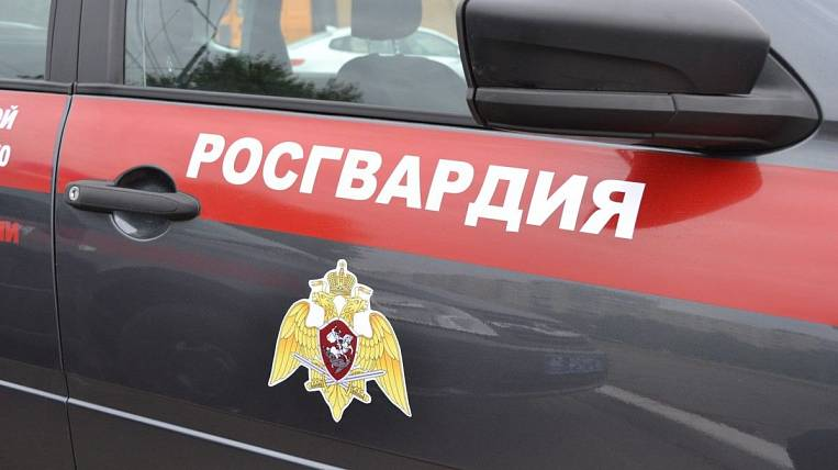 Rosgvardeyts killed on Sakhalin due to a comment about smoking