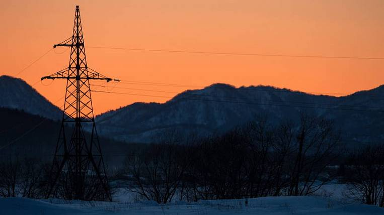 Sakhalinenergo introduced electronic system for registration of applications