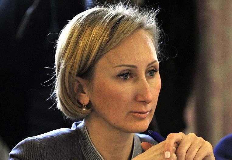 Oksana Gerasimova: