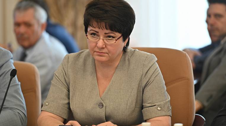 The new head of the Ministry of Property was appointed in the Khabarovsk Territory
