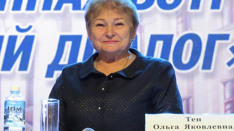 Criminal case instituted against deputy mayor of Khabarovsk