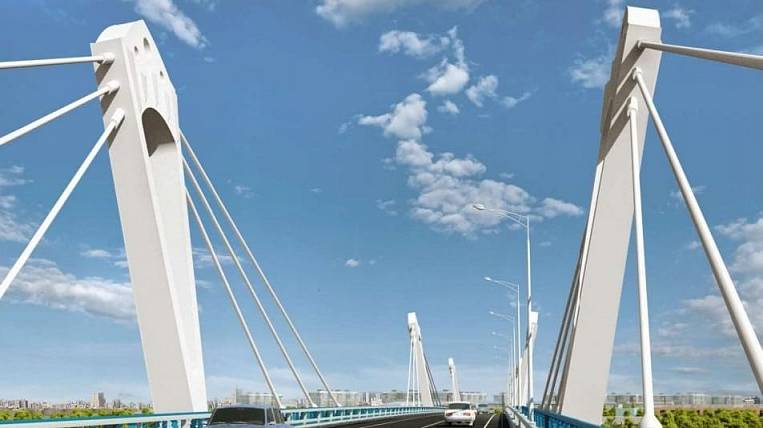 Another 9,5 billion rubles for the construction of the bridge will receive Blagoveshchensk