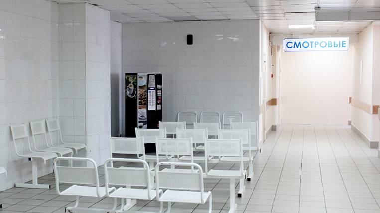 Quarantine due to coronavirus introduced in a hospital in Transbaikalia